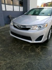 Toyota - Camry - 2014 Surrey, V3T 2T8