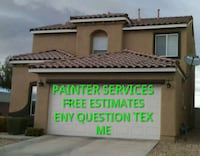 Houses painter available  North Las Vegas