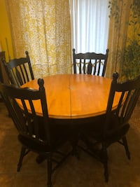 Dining Room Table with Chairs  Bowie, 20715