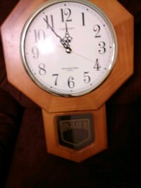 Westminster chime clock Boiling Springs, 29316