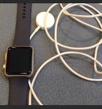 Apple Watch- Gold- Gen 2, NO SCRATCHES