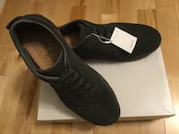 Brand New Geox Respira Nebula Men size 44 EU / 11 US very light and comfortable Mont-Royal, H3R 1G7