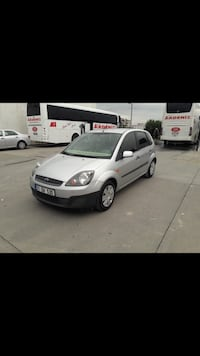 2007 Ford Fiesta 1.4TDCI COMFORT ABS