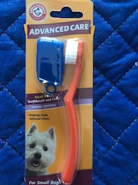 Puppy toys and toothbrush set North Lauderdale, 33068