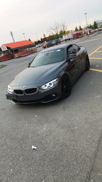 2014 BMW 4 Series Brampton
