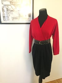 Vintage sweater Dress  Toronto, M5T 1B7