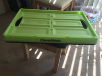 CleverMade CleverCreats 62 Liter collapsible storage bin 圣加百利, 91776