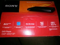Sony DVD player Citrus Heights, 95610