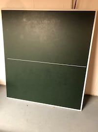 Ping pong table Oswego, 60543