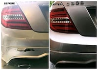 REMOVE SCRATCHES, RUST REPAIRS, PROTECTION WRAPS & Mont-Royal