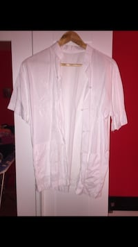 Chemise blanche femme Montreuil, 93100