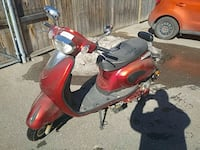 Used e-bike in good condition. As is.  Toronto, M6G 2M4
