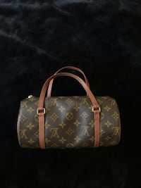Authentic Vintage LV papillon Toronto, M1V