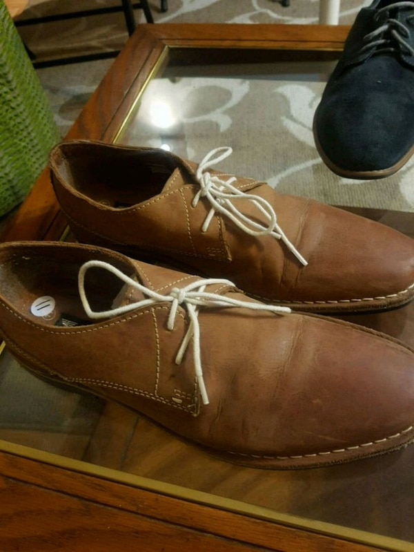 Male shoes size 10
