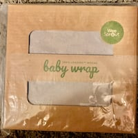 Wee Sprout Baby Wrap Carrier (Brand New in Box)