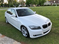 BMW - 335i twin turbos - 2009 sport package  Macon, 31210