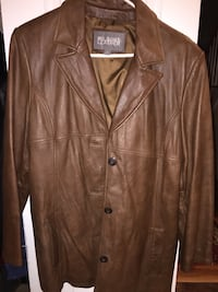 Wilson Leather Jacket XL Phillipsburg, 08865