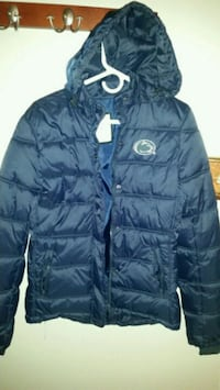 Penn state jacket large kids adult small Allentown, 18104