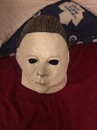 Micheal Myers Mask Mississauga, L5N 2W2