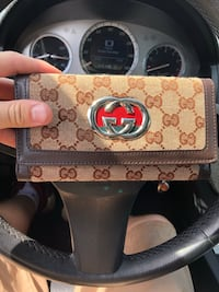 Gucci wallet North Smithfield, 02896
