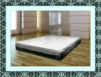 Singlesided pillowtop mattress box all size Temple Hills