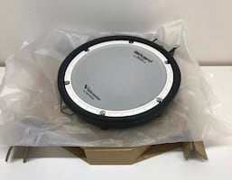 Roland Electronic Drum Pads