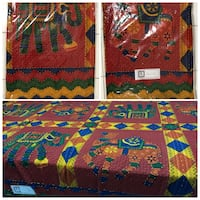 Bedsheets from Jaipur.. good quality.. 100% cotton Bukit Timah