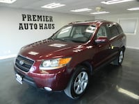 Hyundai Santa Fe 2009 Downers Grove