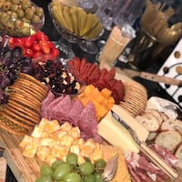 Event catering Houston