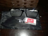 Ray ban personality glasses  Gaithersburg, 20878