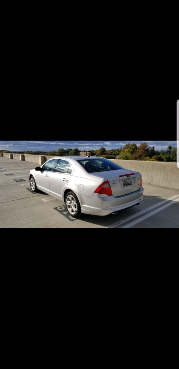 2011 Ford FusionSE 3.0V6 MD State Inspected 0ae9af25-9e06-4603-957a-0cb4cf8b42bd