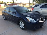 Nissan - Altima - 2010 Westminster, 80020