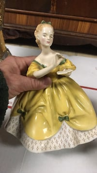 Antique doll, clowns Catonsville, 21228