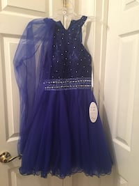 """""""Cindy"""" Collection Homecoming Dress NEW W/Tag Still On:Never Worn Bowie, 20715"""