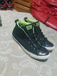 black Converse high top Kansas City, 66104