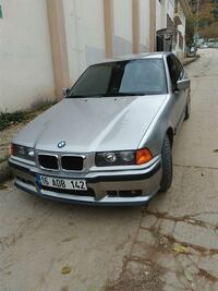 BMW - 3-Series - 1993 8473 km
