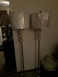 New Floor Lamps. Lamps Brookston, 47923