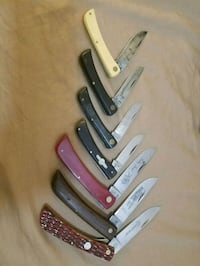Sodbuster Knives Virginia Beach, 23464