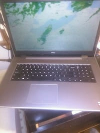 dell inspiron 17 5000 series i5755 Fayetteville, 13066