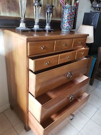 Beautiful CHEST solid wood  Houston, 77014