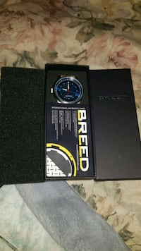 Luxury watch for sale (new) Breed collection