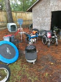 Yard sale and other things that you can get Summerville, 29483
