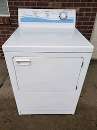 electric dryer good working conditions  Golden, 80401