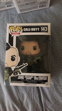COD Soap Funko Knoxville, 37921