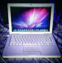 UPGRADED Macbook!!! With battery&charger Anchorage, 99518