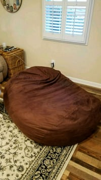 Extra large bean bag, Brand new in box Lutherville-Timonium, 21093