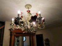 Parisian-Inspired Chandelier and Accessories Downers Grove, 60515