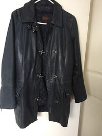 Leather jacket  Calgary, T1Y 3A9