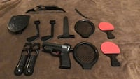 Attachments for Wii game (game not included) Winnipeg, R2J 4K8