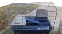 Guide Pig Cage - Barely Used - Like New San Jose, 95112